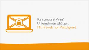 Ransomware-Watchguard