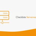 checkliste-für-Serverwartung