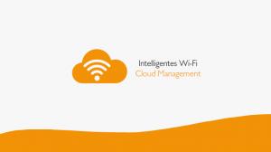 Wi-Fi Cloud Management
